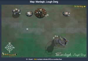 Mardagh